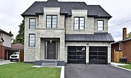 32 Westdale Drive, Toronto, ON, M3K 1A5
