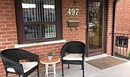 497 Mcroberts Avenue, Toronto, ON, M6E 4R3