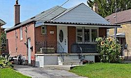 544 Mcroberts Avenue, Toronto, ON, M6E 4R6