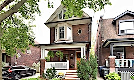 764 Indian Road, Toronto, ON, M6P 2E5