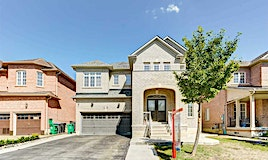 14 Carmel Crescent, Brampton, ON, L6P 1Y1