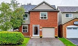 2 Rotherglen Court, Brampton, ON, L6X 2S1