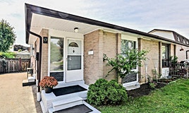9 Tindale Road, Brampton, ON, L6V 2G8