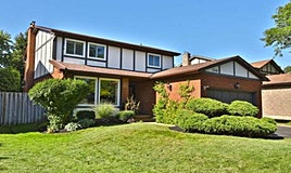 3596 Pitch Pine Crescent, Mississauga, ON, L5L 1P8