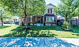 4 Frontenac Crescent, Brampton, ON, L7A 3M7