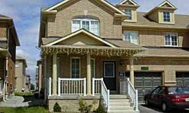 3287 Camberwell Drive, Mississauga, ON, L5M 6T3