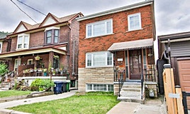 115 Wallace Avenue, Toronto, ON, M6H 1T8