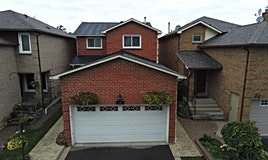 137 Surbray Grve, Mississauga, ON, L5B 2E2