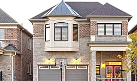 34 Point Reyes Terrace, Brampton, ON, L6Y 6E7