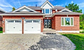4587 Badminton Drive, Mississauga, ON, L5M 3H6