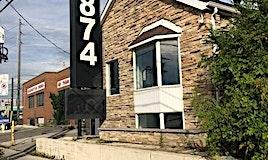 1874 Wilson Avenue, Toronto, ON, M9M 1A5