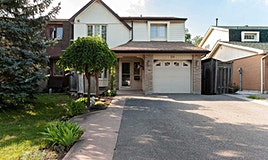 18 Lawndale Crescent, Brampton, ON, L6S 3L4