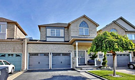 7277 Bellshire Gate, Mississauga, ON, L5N 7Y8