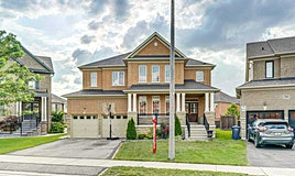 48 Monabelle Crescent, Brampton, ON, L6P 1Z3