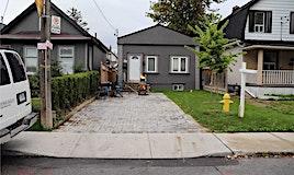 50 Guestville Avenue, Toronto, ON, M6N 4N2