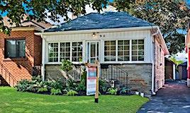90 Florence Crescent, Toronto, ON, M6N 4E5