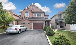 7103 Magistrate Terrace, Mississauga, ON, L5W 1E3
