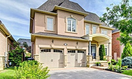 39 Fontainebleu Road, Brampton, ON, L6P 1Z1