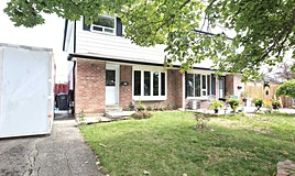 21 Juniper Crescent, Brampton, ON, L6S 1J9