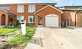 6A Carter Drive, Brampton, ON, L6V 3N5