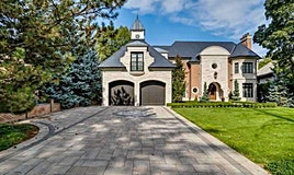 43 North Drive, Toronto, ON, M9A 4R1