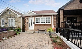 306 Mcroberts Avenue, Toronto, ON, M6E 4P9