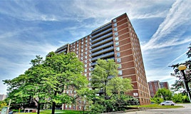 1510-15 La Rose Avenue, Toronto, ON, M9P 1A7