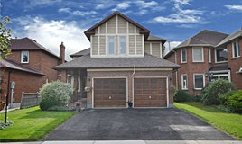 142 Lord Simcoe Drive, Brampton, ON, L6S 5H3
