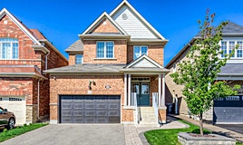 32 Twin Falls Road, Brampton, ON, L6Y 0N1