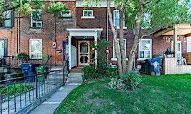21 Vine Avenue, Toronto, ON, M6P 1V6