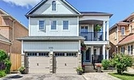 555 Matisse Place, Mississauga, ON, L5W 1M3