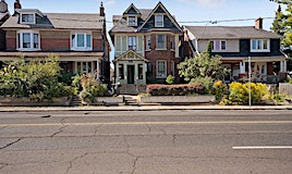1798 Dufferin Street, Toronto, ON, M6E 3P4