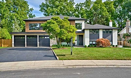 2408 Redfern Road, Burlington, ON, L7R 1X9