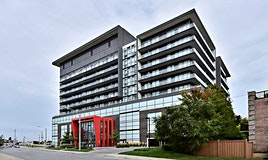 603-15 James Finlay Way, Toronto, ON, M3M 0B3