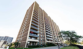 1506-511 The West Mall Avenue, Toronto, ON, M9C 1G5