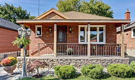 42 O'donnell Avenue, Toronto, ON, M8Z 3X9