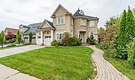 885 Canyon Street, Mississauga, ON, L5H 4L6