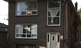 4 Garrow Avenue, Toronto, ON, M6N 2C5