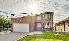 14 Blue Springs Road, Toronto, ON, M6L 2T3
