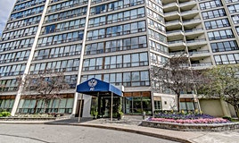 1102-10 Laurelcrest Street, Brampton, ON, L6S 5Y3