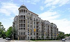 212-3085 W Bloor Street, Toronto, ON, M8X 1C9