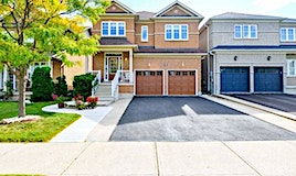 5 Gloria Road, Brampton, ON, L6Y 5N4