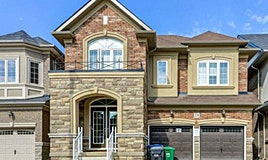 18 Henry Moody Drive, Vaughan, ON, L7A 5A8