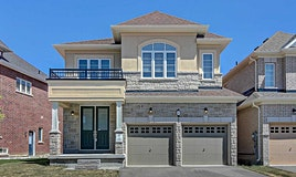 47 Newhouse Boulevard, Caledon, ON, L7C 4A3