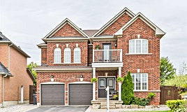 30 Carmel Crescent, Brampton, ON, L6P 1Y1