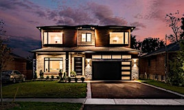 1282 Northaven Drive, Mississauga, ON, L5G 4E7