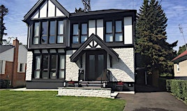 86 Westrose Avenue, Toronto, ON, M8X 2A3