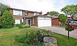 2550 Chisholm Avenue, Mississauga, ON, L5C 3C2