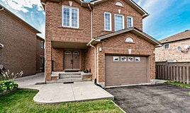 3 Mannel Crescent, Brampton, ON, L6Y 5E1