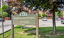 201B-211 Forum Drive, Mississauga, ON, L4Z 4C1